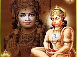 जब भगवान राम धरती से गए तब हनुमान कहाँ थे। Story of Hanuman When Ram leave earth.