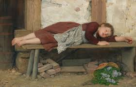 What are the causes of lethargy and frequent sleep