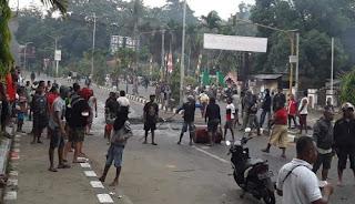 Pasca Kerusuhan di Papua, Semua Pihak Harus Wujudkan Perdamaian