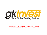 Loker Solo & Jogja Business Development/ Marketing/BD di GK Invest