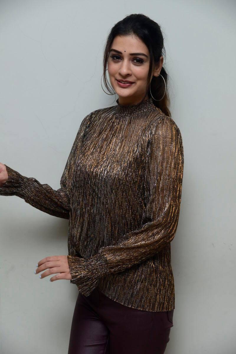 Latest photos: Actress Payal Rajput