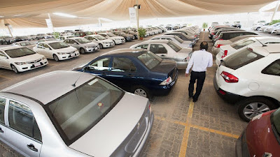 أرخص سيارة في السعودية مستعمل