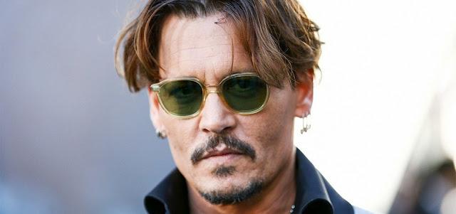 Johnny Depp vende mansão e irmã do ator fica sem ter onde morar