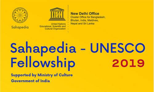 Sahapedia Fellowship 2019 in Social Sciences and Humanities