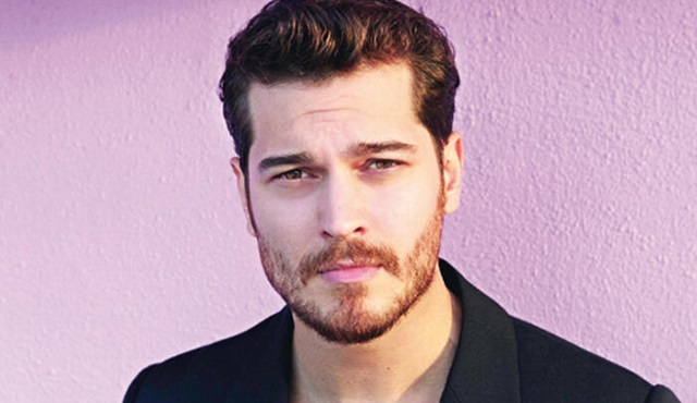 "Çağatay Ulusoy is allegedly getting ready to take the lead role in ""Barbaros"""