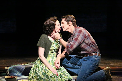 BWW Review: Sweet, Lovely One-Act Musical IN A BOOTH AT CHASEN'S Bows at the El Portal