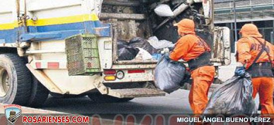 Destituyen a gerente de Aguas de Bogotá por crisis de basuras | Rosarienses, Villa del Rosario