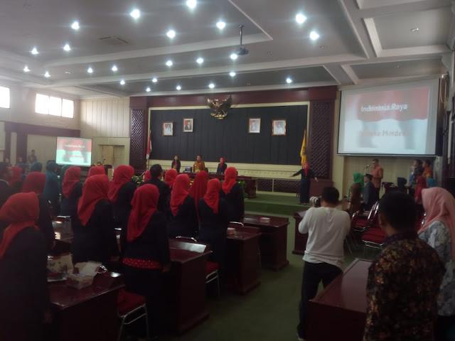 Sejauh ini, tantangan tugas Yayasan Jantung Indonesia (YJI) Cabang Utama Lampung, lanjut Arinal, tidaklah ringan. Hal ini mengingat penyakit jantung dan pembuluh darah merupakan pembunuh nomor satu di Indonesia, bahkan di dunia, termasuk di Provinsi Lampung.