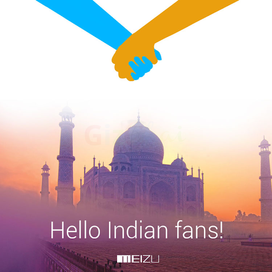 Meizu enters India with the M1 priced at 7000INR