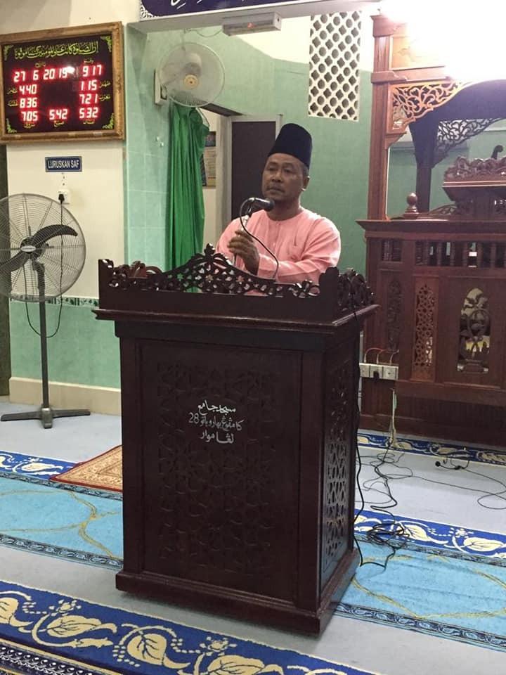 EMBAH JID BAKAL MEMBERI NAFAS BARU DI DALAM IRAMA MALAYSIA PADA ERA 2020