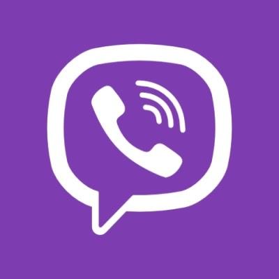 إجراء المكالمات وإرسال الرسائل Viber
