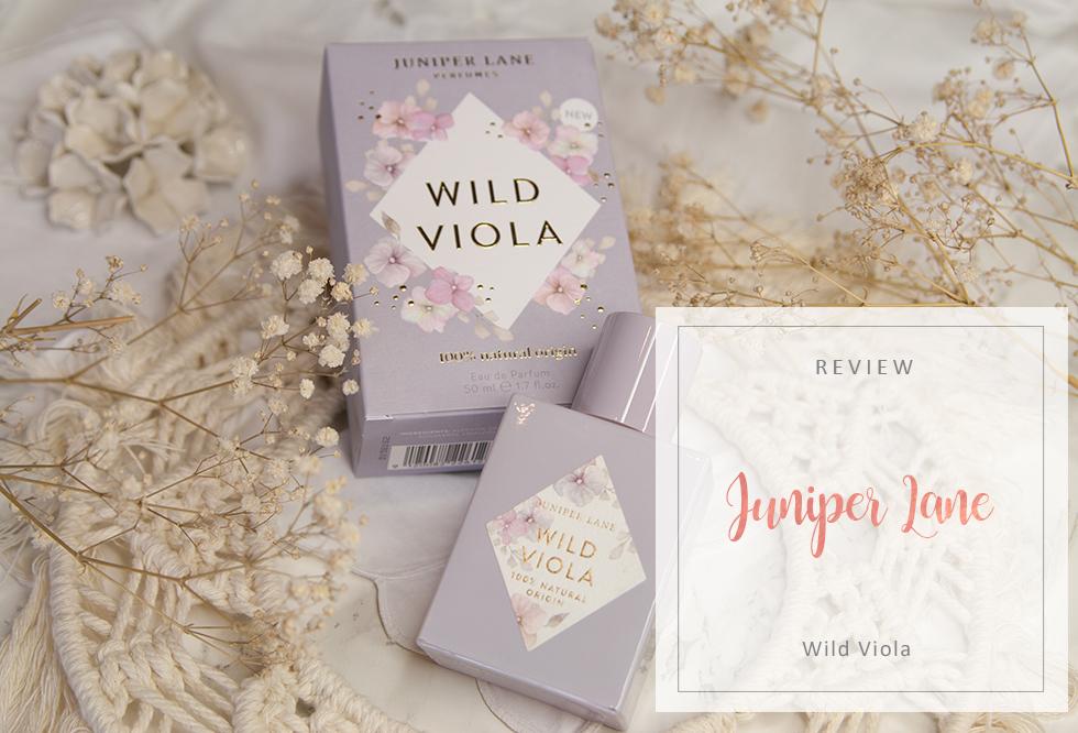 Juniper Lane - Wild Viola - Review