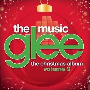 Chance Christmas Album.Glee Listen To Santa Baby From The Christmas Album Volume 2