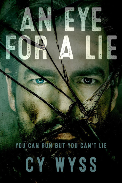 An Eye for a Lie (Inspector Richter Book 1) by Cy Wyss