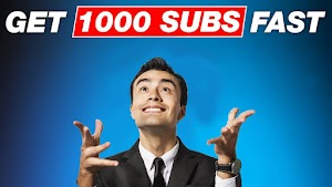 Get Youtube Subscribers | The 10 Best Ways To Get Thousands Of Youtube Subscribers