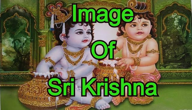 Lord Krishna Images - HD Free Download