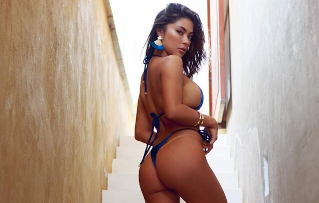 2020 pick me up brought to you by myself and my squad of bad ass babes; Arianny Celeste