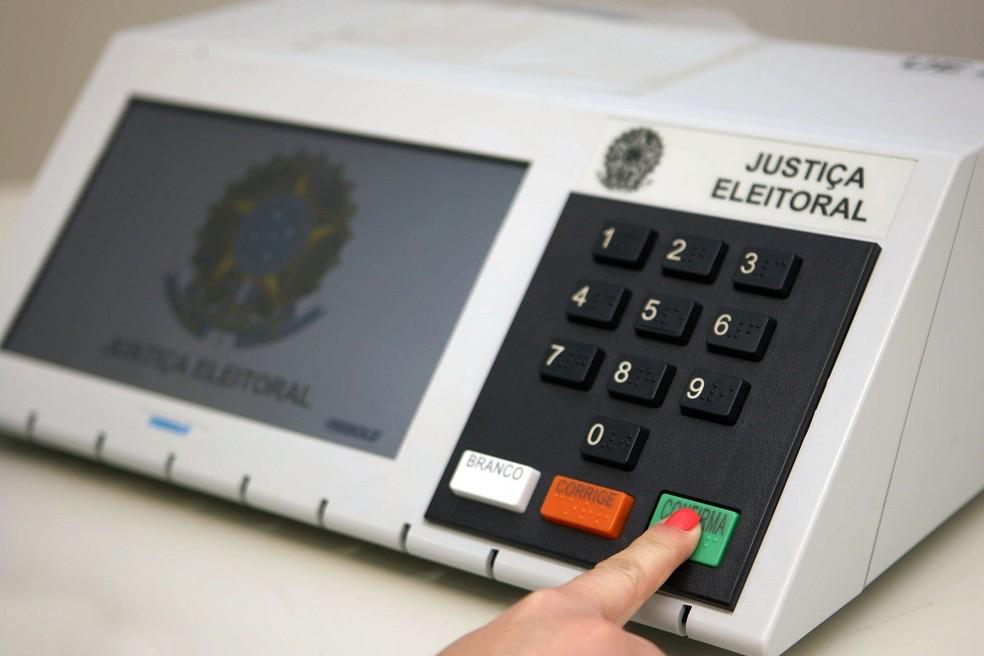 Eleições - Café com Net
