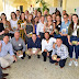 A través de la Cooperación Internacional, gobierno de Óscar Campo impacta el desarrollo integral de las comunidades.