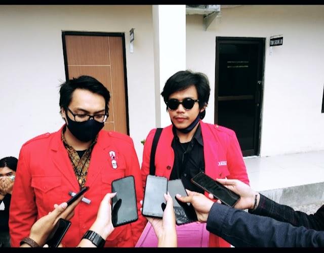 GMNI Surabaya menyatakan Sikap : Praktek Bom Bunuh Diri Pemecah Belah Bangsa