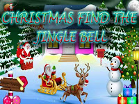 Top10 Christmas Find The Jingle Bell
