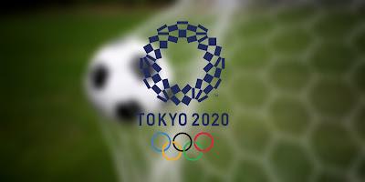 Jadual Bolasepak Sukan Olimpik 2020 (Keputusan)