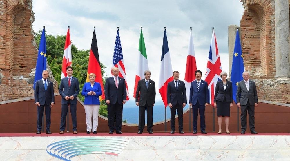 45th G7 summit
