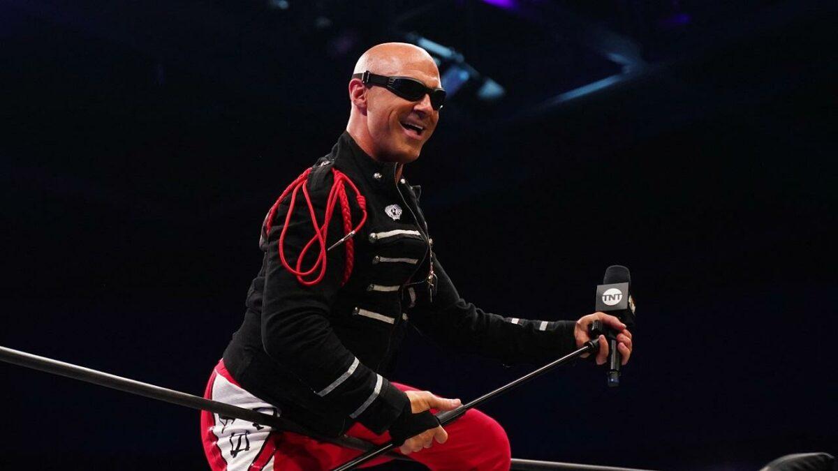 Christopher Daniels diz que a AEW não irá cometer os mesmos erros da TNA