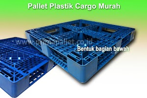 Jual Pallet Plastik Cargo Murah dan Kuat