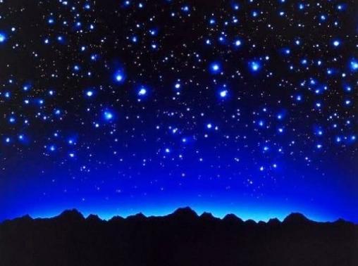 Imagenes De Estrellas Bonitas