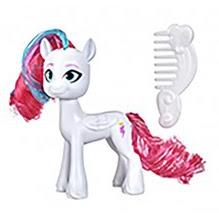 My Little Pony Best Movie Friends Zipp Storm G5 Pony