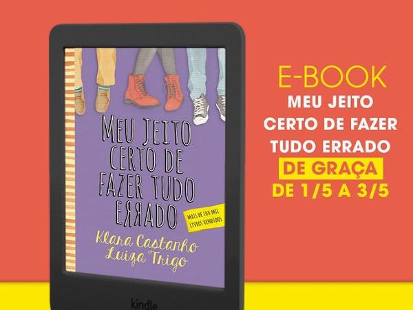 E-book grátis da Editora Arqueiro #05