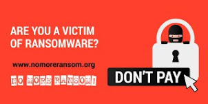 #NoMoreRansom Project