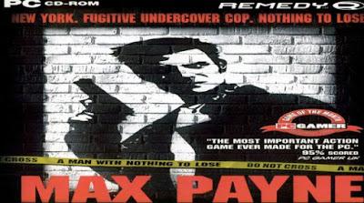 Download 1 Max Payne game