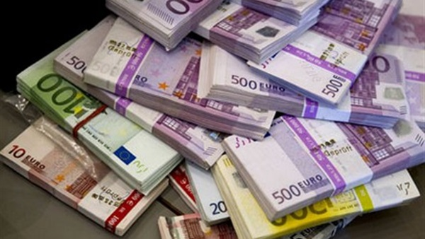 عــــــاجل ... تغيير مفاجئ يشهده سعر صرف اليورو مقابل الدولار و الكرونة اليوم الجمعة 16 فبراير 2018 .