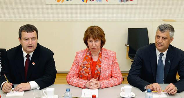 З. Чворовић: Дешавања на северу КиМ су последица Бриселског споразума