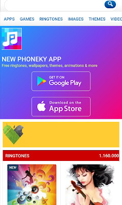 Free websites for ringtone music download