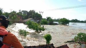 Tanggul sungai Citarum kritis, sebanyak 49 titik harus segera diperbaiki