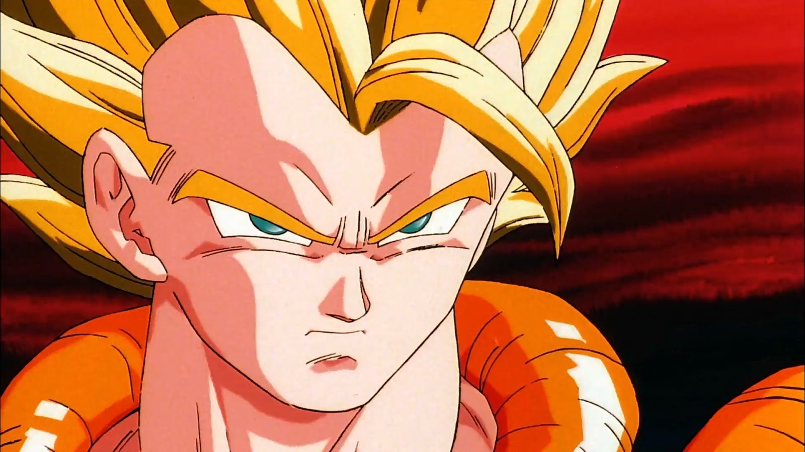 Dragon Ball Z Películas HD 1080p Latino Captura 3
