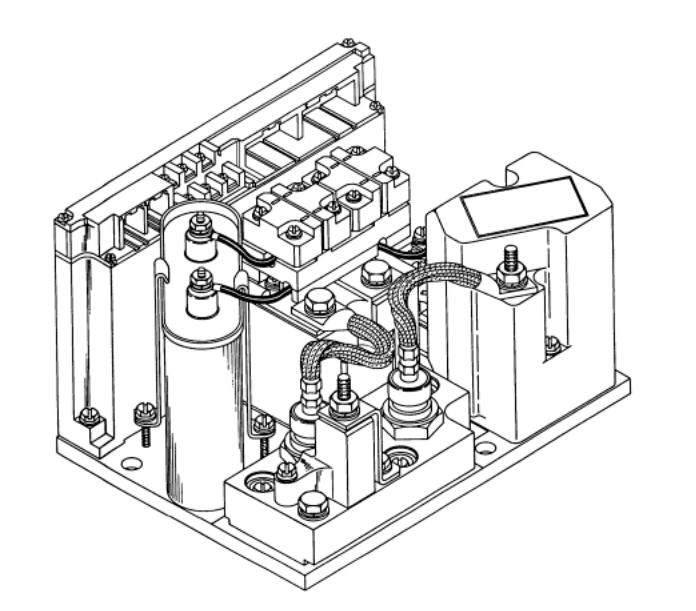 George Angelov General Electric Ev 100 Lxlxt Scr Control