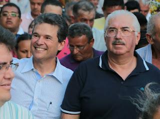 Resultado de imagem para Jânio arruda e andre de paula em Recife.