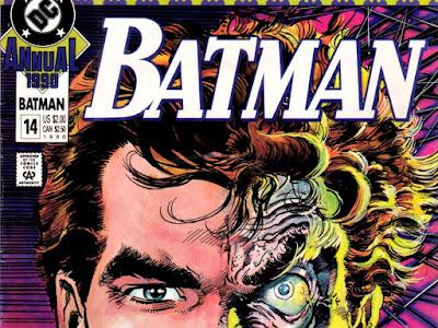 Batman - El ojo observador Portada