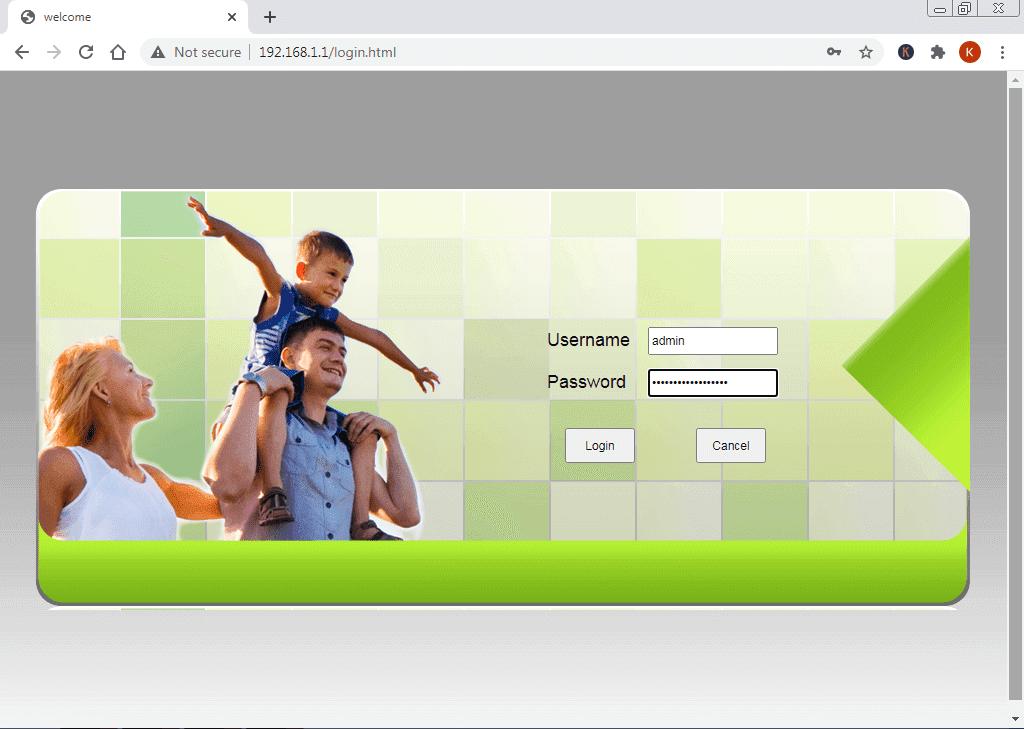 cara-blokir-situs-di-modem-huawei-hg8245h5