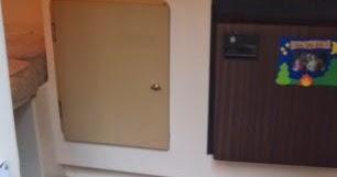 My U Haul Camper Blog Flooring Upgrade In The U Haul Camper