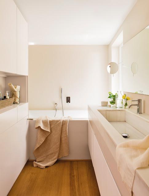 Muebles de baño de calidad