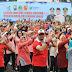 Pasuruan Kota Sehat Dalam Rangka Tangkal Virus Corona