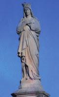 Immaculée Conception Carmel