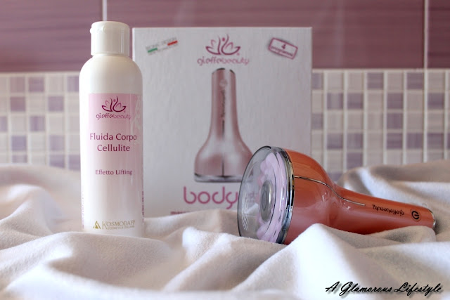 gieffe beauty body opinioni