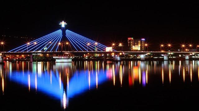 Tranh đẹp thành phố Hạ Long