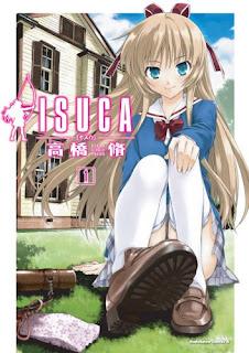 ISUCA_(10/10)_+_(OVA)_(90 A 100 MB)_(MEGA)